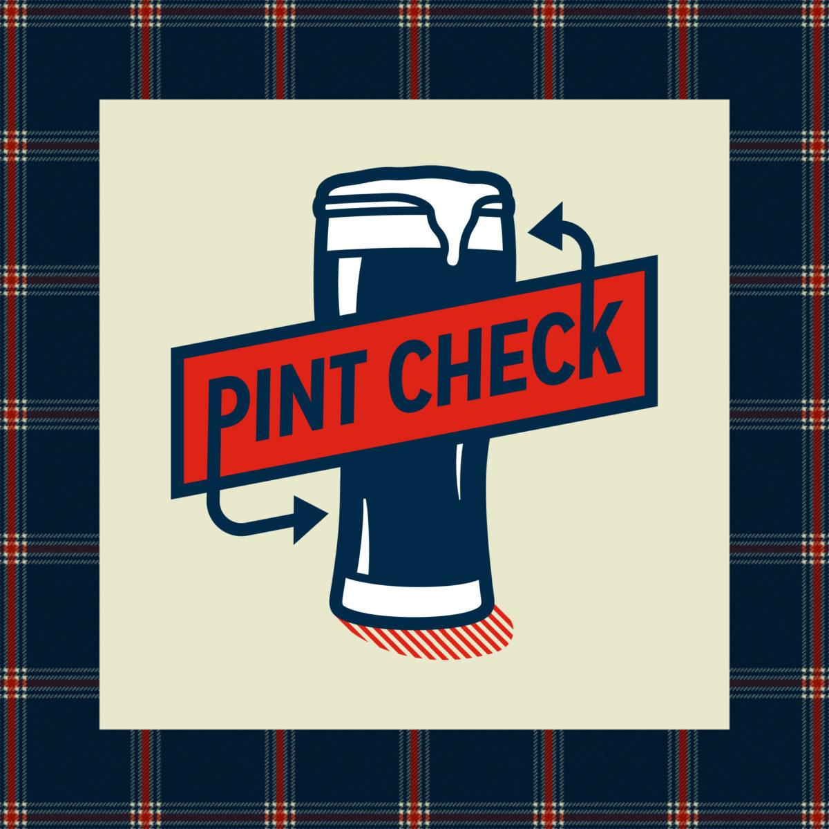 Pint Check