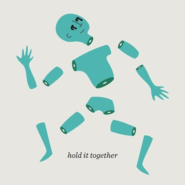 Hold it Together: Muerte Series