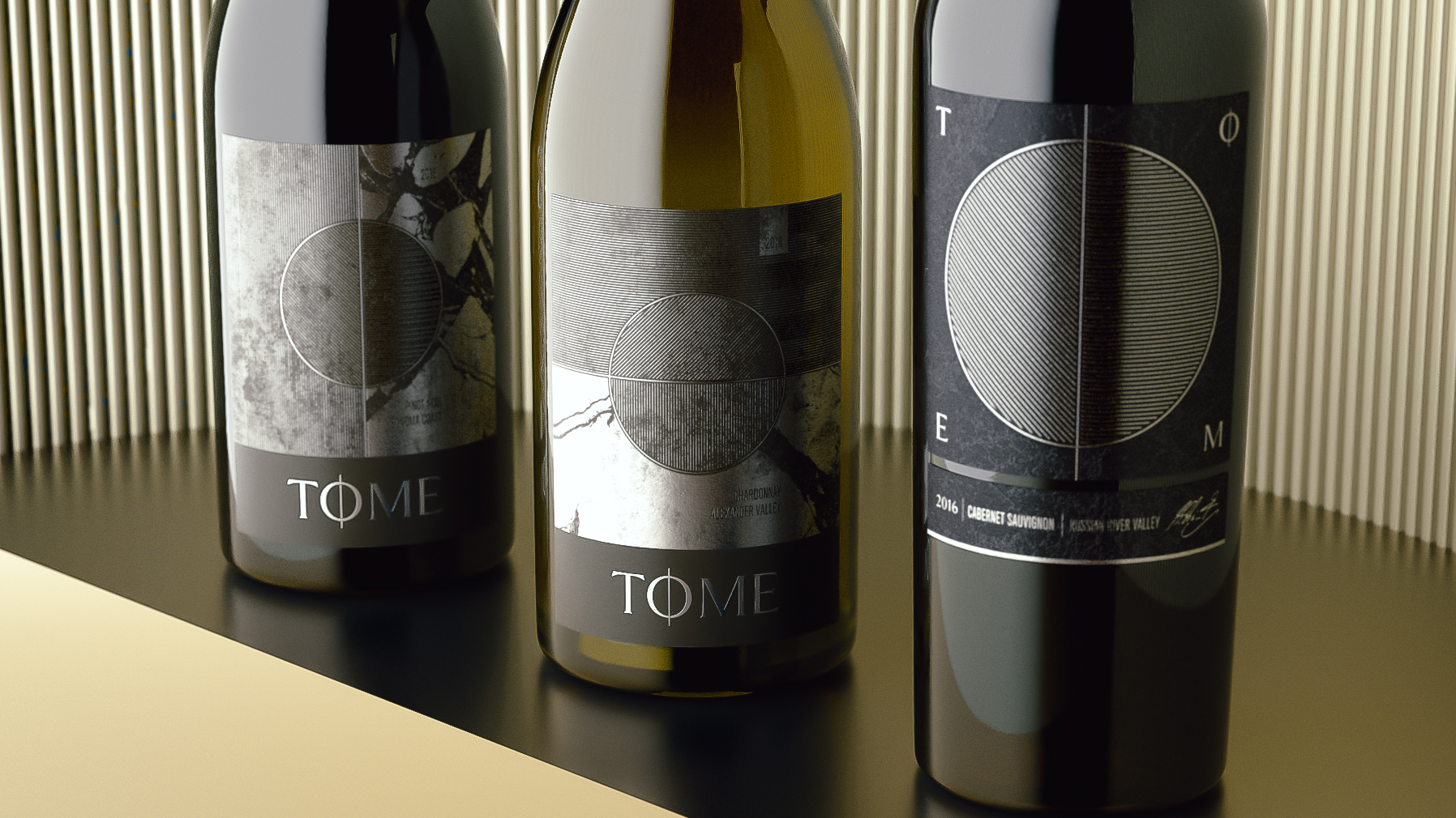 Tome Wines